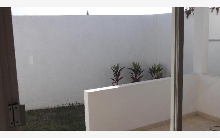 Foto de casa en venta en  , pedregal de oaxtepec, yautepec, morelos, 462295 No. 24