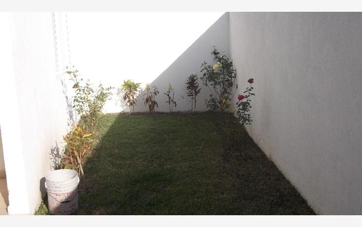 Foto de casa en venta en  , pedregal de oaxtepec, yautepec, morelos, 462295 No. 26
