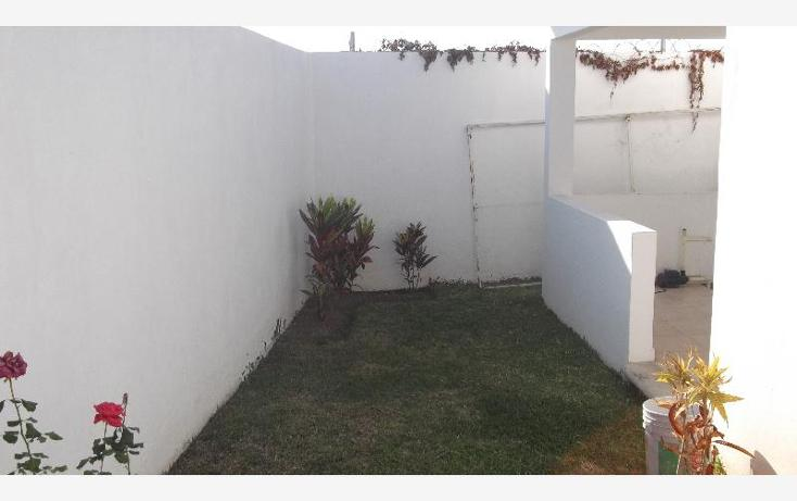 Foto de casa en venta en  , pedregal de oaxtepec, yautepec, morelos, 462295 No. 27
