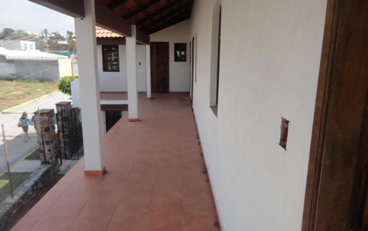 Foto de casa en venta en, pedregal de oaxtepec, yautepec, morelos, 855649 no 06