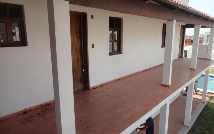 Foto de casa en venta en, pedregal de oaxtepec, yautepec, morelos, 855649 no 08