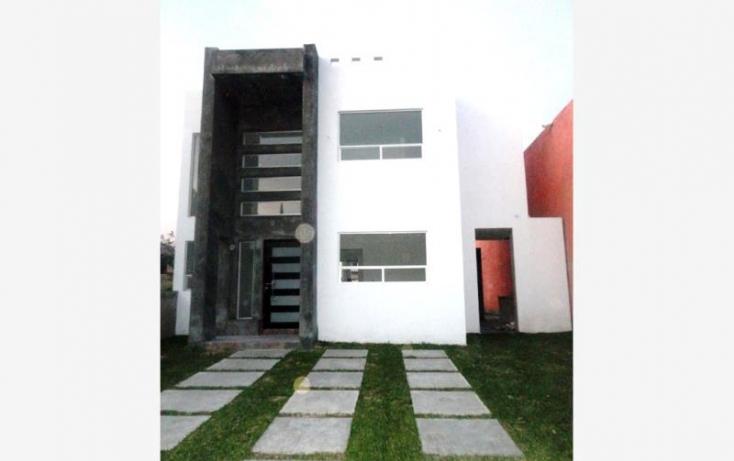 Foto de casa en venta en, pedregal de oaxtepec, yautepec, morelos, 855659 no 01