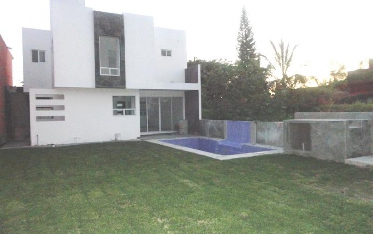 Foto de casa en venta en, pedregal de oaxtepec, yautepec, morelos, 855659 no 07