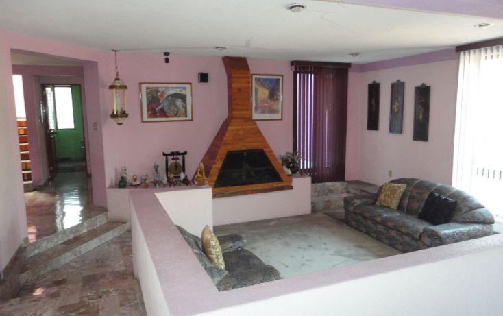 Foto de casa en venta en, pedregal de san francisco, coyoacán, df, 1691504 no 03