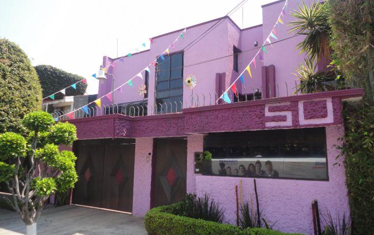 Foto de casa en venta en, pedregal de san francisco, coyoacán, df, 1691504 no 10