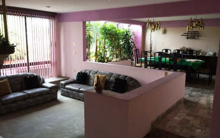 Foto de casa en venta en, pedregal de san francisco, coyoacán, df, 1699966 no 05