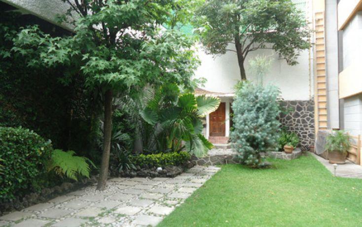 Foto de casa en condominio en venta en, pedregal de san francisco, coyoacán, df, 2020783 no 10