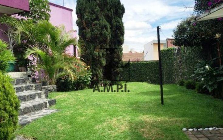 Foto de casa en venta en, pedregal de san francisco, coyoacán, df, 2023069 no 05