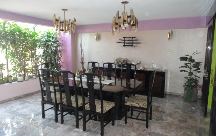 Foto de casa en venta en  , pedregal de san francisco, coyoacán, distrito federal, 1371045 No. 02