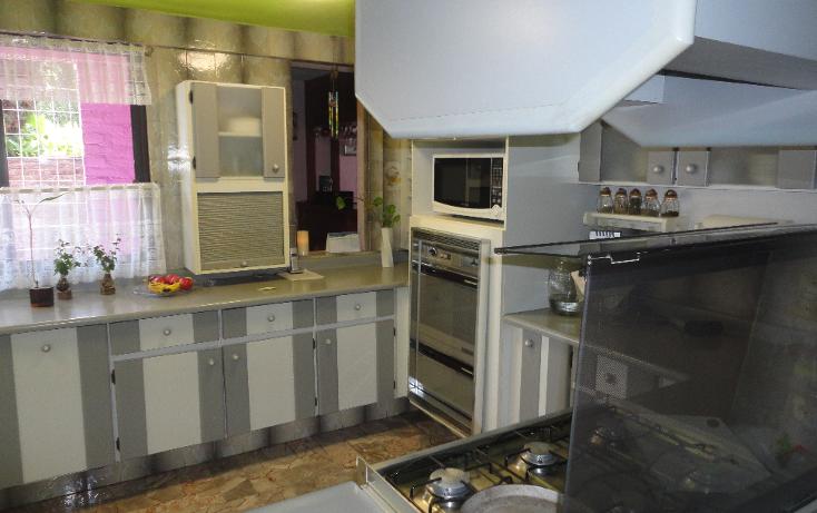 Foto de casa en venta en  , pedregal de san francisco, coyoacán, distrito federal, 1371045 No. 04
