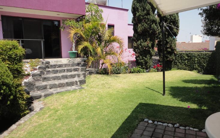 Foto de casa en venta en  , pedregal de san francisco, coyoacán, distrito federal, 1371045 No. 05