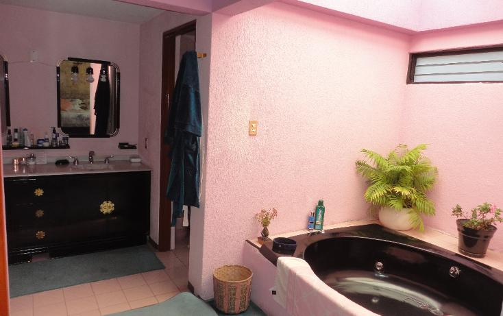 Foto de casa en venta en  , pedregal de san francisco, coyoacán, distrito federal, 1371045 No. 07