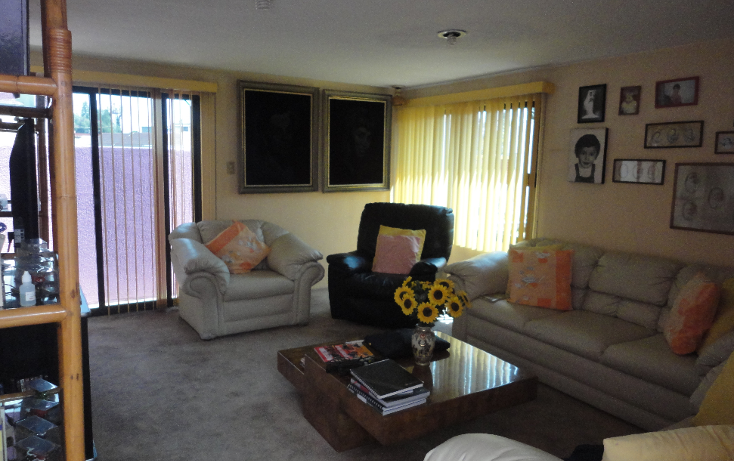 Foto de casa en venta en  , pedregal de san francisco, coyoacán, distrito federal, 1371045 No. 08