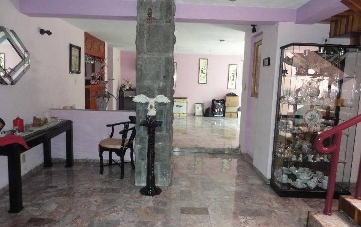 Foto de casa en venta en  , pedregal de san francisco, coyoacán, distrito federal, 1371045 No. 14