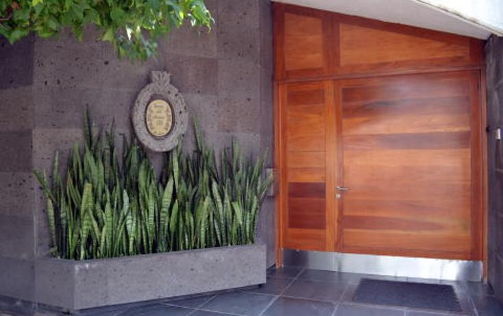 Foto de casa en venta en  , pedregal de san francisco, coyoac?n, distrito federal, 1699922 No. 02