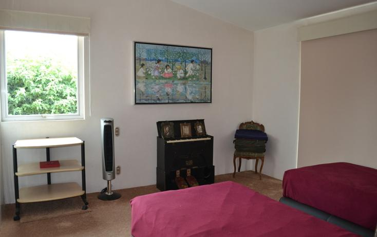 Foto de casa en venta en  , pedregal de san francisco, coyoac?n, distrito federal, 1699922 No. 16
