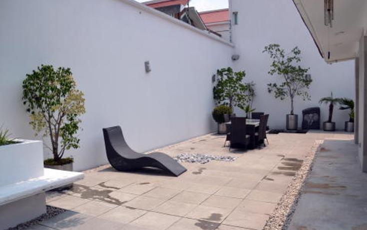 Foto de casa en venta en  , pedregal de san francisco, coyoac?n, distrito federal, 1699922 No. 17