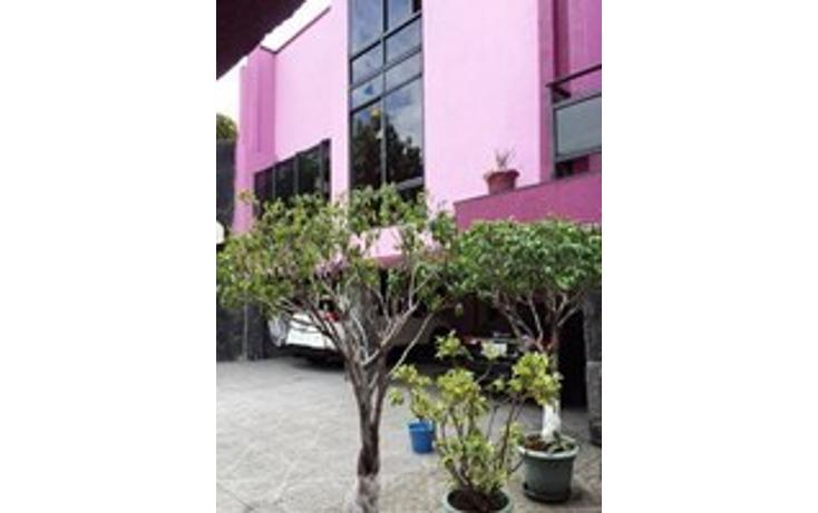 Foto de casa en venta en  , pedregal de san francisco, coyoacán, distrito federal, 1699966 No. 01