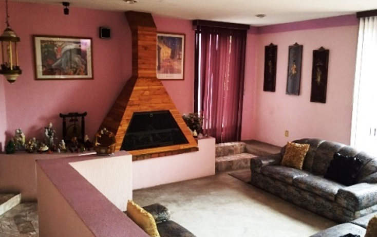 Foto de casa en venta en  , pedregal de san francisco, coyoacán, distrito federal, 1699966 No. 03