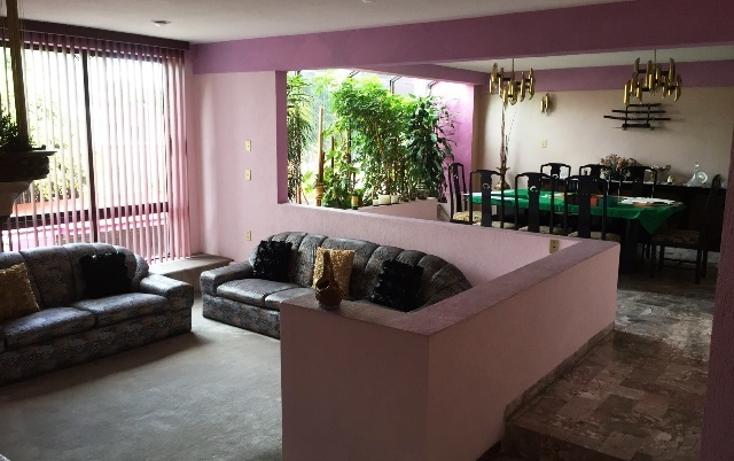 Foto de casa en venta en  , pedregal de san francisco, coyoacán, distrito federal, 1699966 No. 05