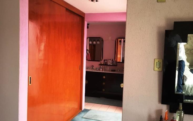 Foto de casa en venta en  , pedregal de san francisco, coyoacán, distrito federal, 1699966 No. 08