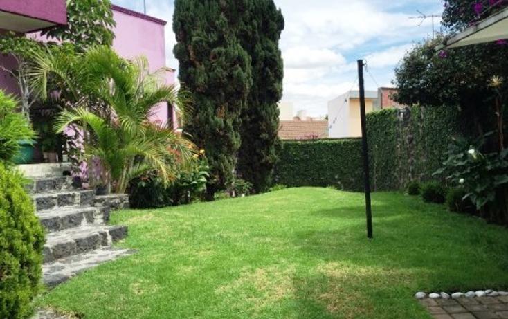 Foto de casa en venta en  , pedregal de san francisco, coyoacán, distrito federal, 1699966 No. 11