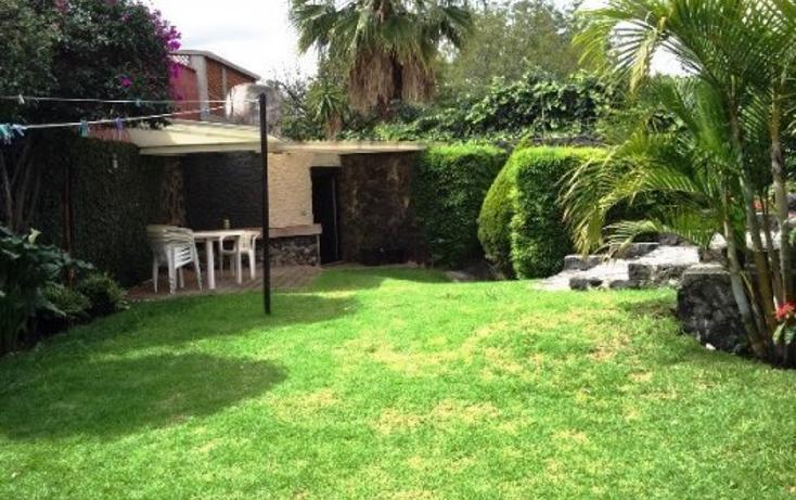 Foto de casa en venta en  , pedregal de san francisco, coyoacán, distrito federal, 1699966 No. 13