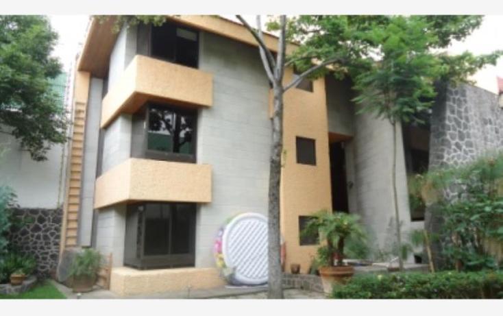 Foto de casa en venta en  , pedregal de san francisco, coyoac?n, distrito federal, 1848730 No. 01