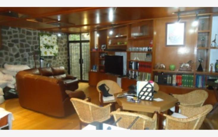 Foto de casa en venta en  , pedregal de san francisco, coyoac?n, distrito federal, 1848730 No. 02