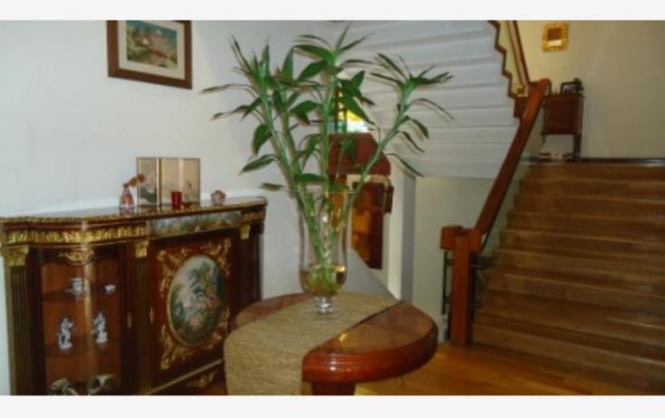 Foto de casa en venta en  , pedregal de san francisco, coyoac?n, distrito federal, 1848730 No. 04