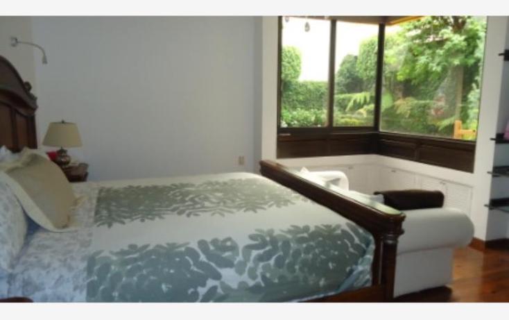Foto de casa en venta en  , pedregal de san francisco, coyoac?n, distrito federal, 1848730 No. 05