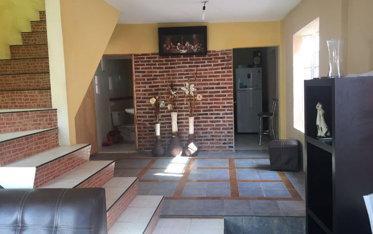 Foto de casa en venta en  , pedregal de san josé, santiago tulantepec de lugo guerrero, hidalgo, 1966225 No. 06