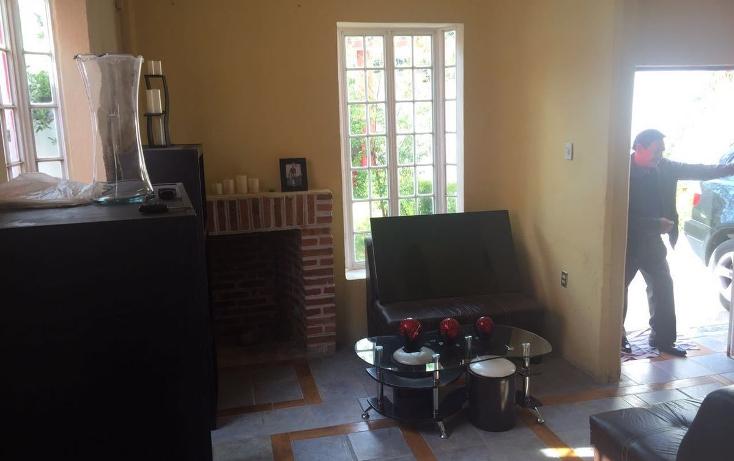 Foto de casa en venta en  , pedregal de san josé, santiago tulantepec de lugo guerrero, hidalgo, 1966225 No. 07