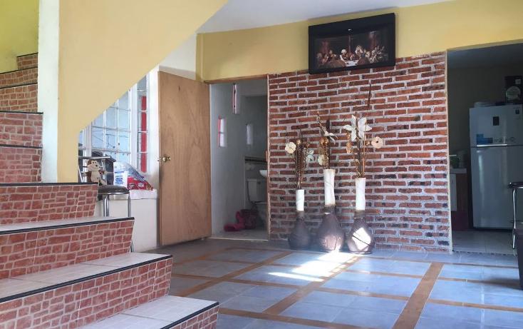 Foto de casa en venta en  , pedregal de san josé, santiago tulantepec de lugo guerrero, hidalgo, 1966225 No. 09
