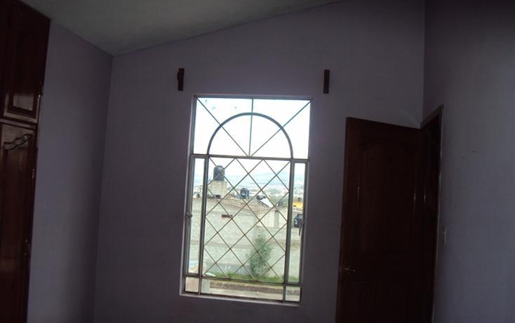 Foto de casa en venta en  , pedregal de san josé, santiago tulantepec de lugo guerrero, hidalgo, 1977838 No. 16