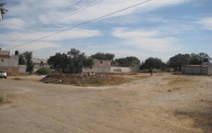 Foto de terreno habitacional en venta en  , tulancingo centro, tulancingo de bravo, hidalgo, 293638 No. 02