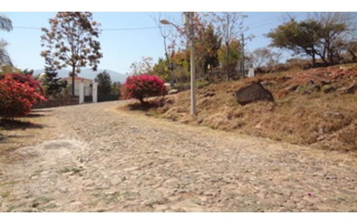 Foto de terreno habitacional en venta en  , pedregal de san miguel, tlajomulco de zúñiga, jalisco, 1727994 No. 02