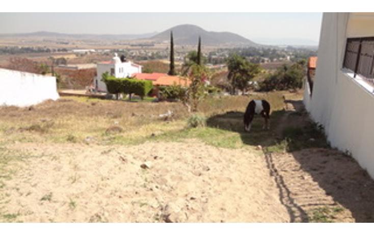Foto de terreno habitacional en venta en  , pedregal de san miguel, tlajomulco de zúñiga, jalisco, 1727994 No. 04