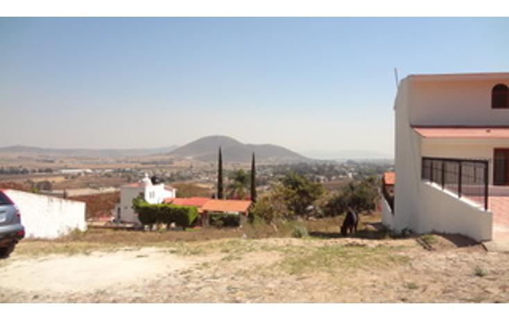 Foto de terreno habitacional en venta en  , pedregal de san miguel, tlajomulco de zúñiga, jalisco, 1727994 No. 07