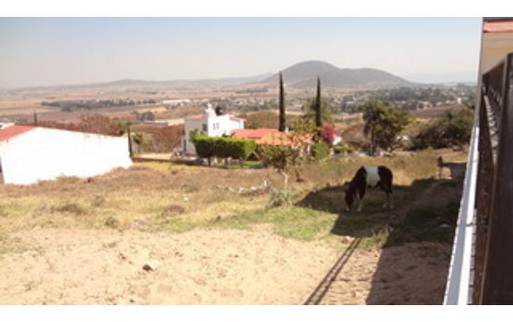 Foto de terreno habitacional en venta en  , pedregal de san miguel, tlajomulco de zúñiga, jalisco, 1856540 No. 01