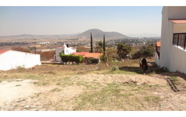 Foto de terreno habitacional en venta en  , pedregal de san miguel, tlajomulco de zúñiga, jalisco, 1856540 No. 03