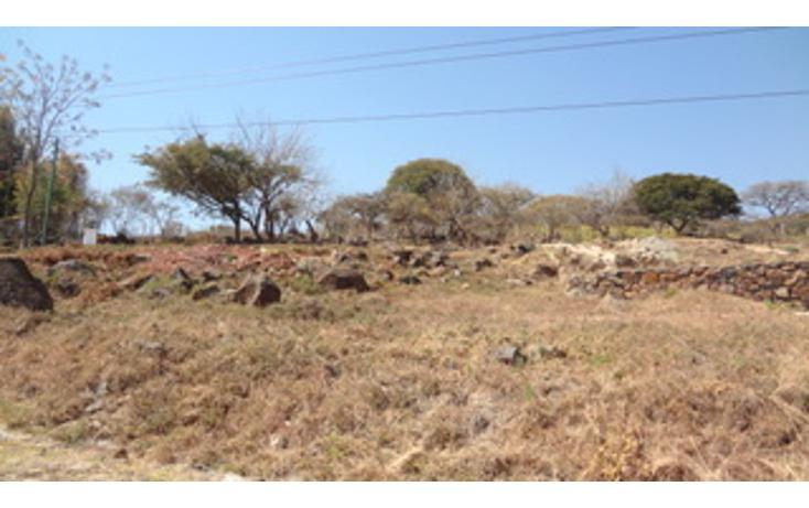 Foto de terreno habitacional en venta en  , pedregal de san miguel, tlajomulco de zúñiga, jalisco, 1856540 No. 05