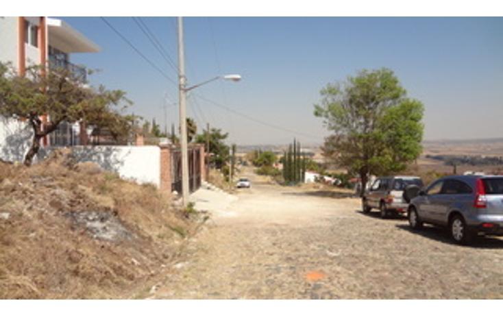 Foto de terreno habitacional en venta en  , pedregal de san miguel, tlajomulco de zúñiga, jalisco, 1856540 No. 08