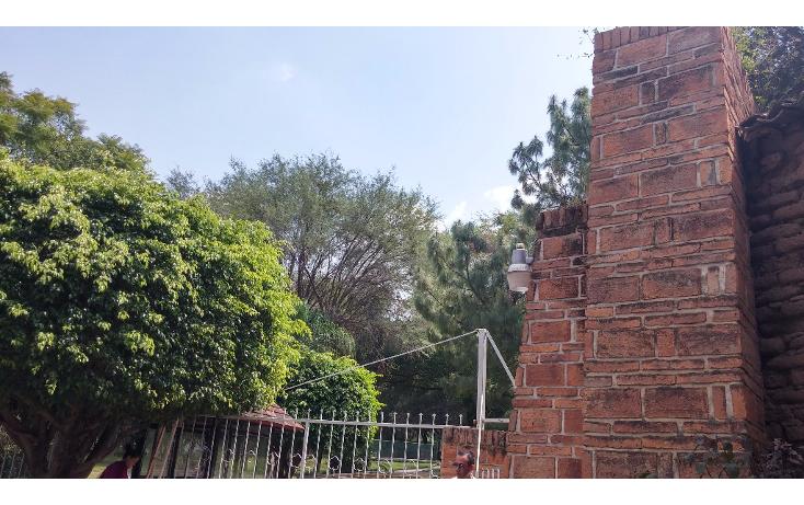 Foto de terreno habitacional en venta en  , pedregal de san miguel, tlajomulco de z??iga, jalisco, 1975594 No. 03