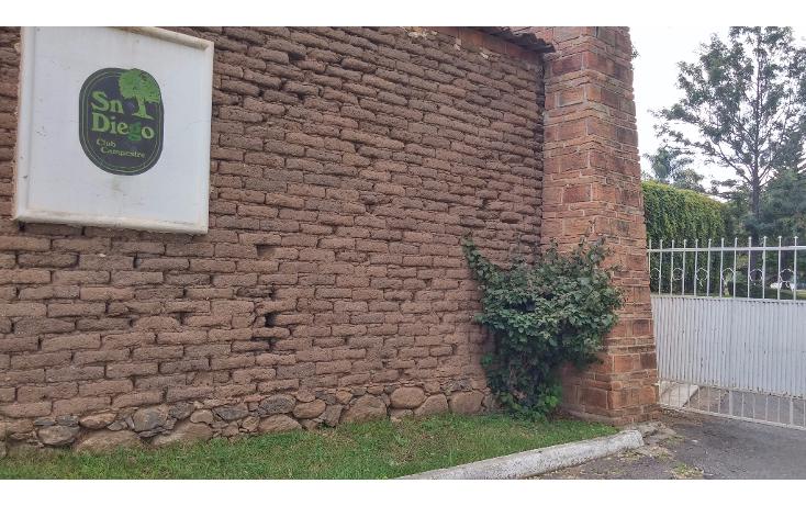 Foto de terreno habitacional en venta en  , pedregal de san miguel, tlajomulco de z??iga, jalisco, 1975594 No. 07