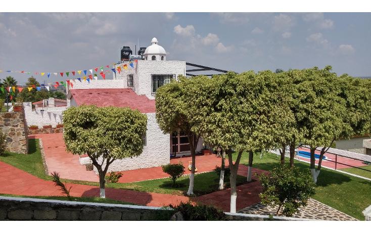 Foto de terreno habitacional en venta en  , pedregal de san miguel, tlajomulco de z??iga, jalisco, 1975594 No. 12