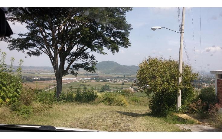 Foto de terreno habitacional en venta en  , pedregal de san miguel, tlajomulco de z??iga, jalisco, 1975594 No. 21