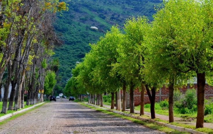 Foto de terreno habitacional en venta en  , pedregal de san miguel, tlajomulco de zúñiga, jalisco, 519084 No. 01