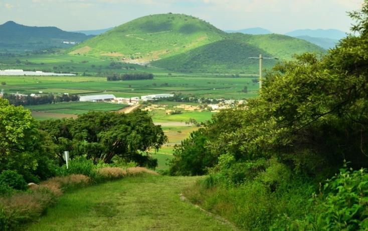 Foto de terreno habitacional en venta en  , pedregal de san miguel, tlajomulco de zúñiga, jalisco, 519084 No. 02