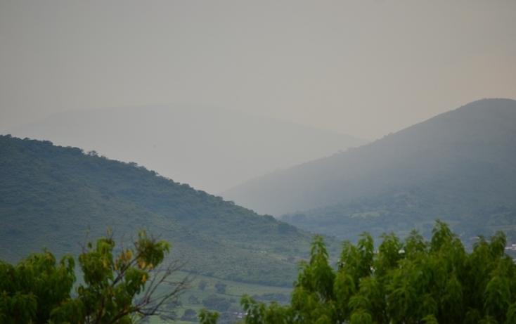 Foto de terreno habitacional en venta en  , pedregal de san miguel, tlajomulco de zúñiga, jalisco, 519084 No. 08